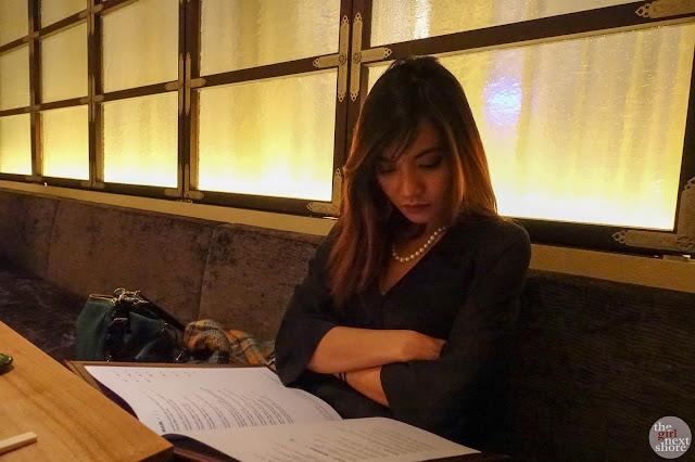 Tokimeite Mayfair Where I Found Sukiyaki In London