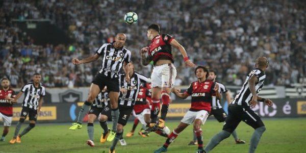 Assistir Flamengo x Botafogo ao vivo 10/02/2018