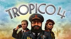 تحميل لعبة tropico 4