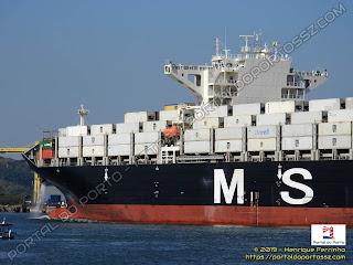 MSC Antalya