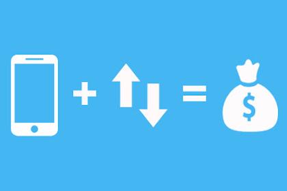 7 Cara Mendapatkan Uang dari Internet dengan Modal Smartphone
