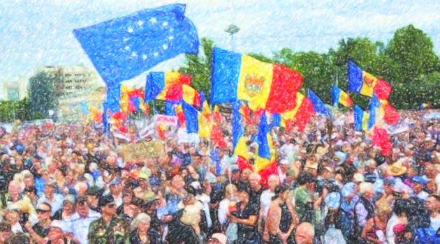 Qafqazda iş bitdi, hədəf Moldova?