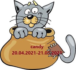 Candy u Agniesi
