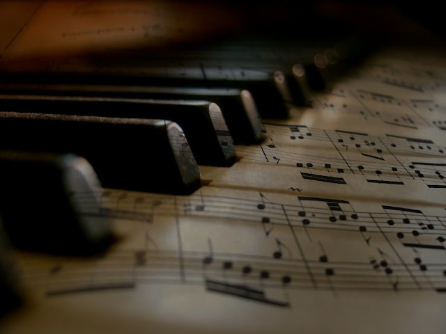 Learn How to Compose Music and Notate Your Musical Ideas