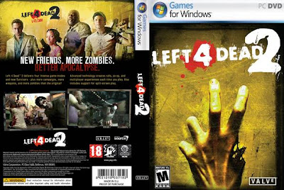 Left 4 Dead 2 Free Download cd key