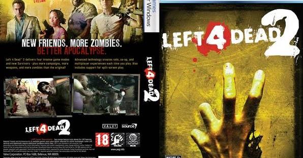 Left 4 Dead 2 Free Download | Left 4 Dead 2 CD Key | Left ...