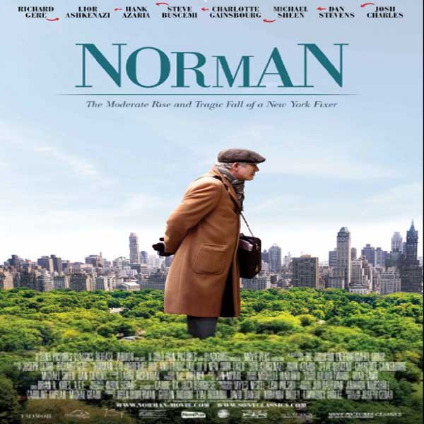 Norman, Norman Synopsis, Norman Trailer, Norman Review