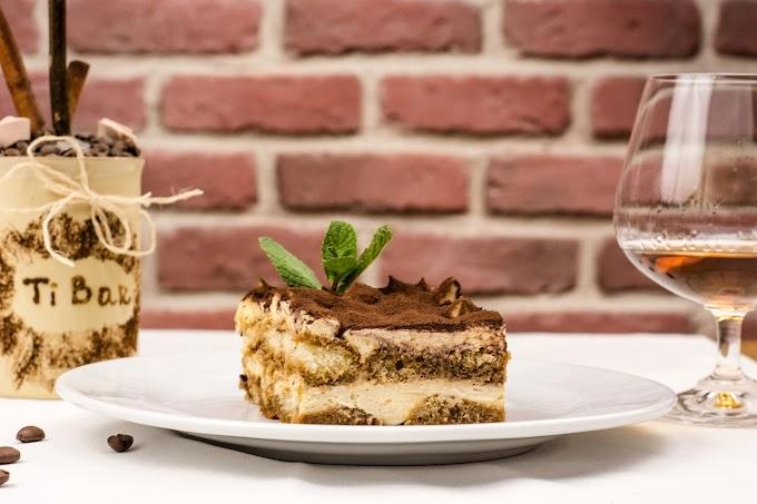 Tiramisu Dessert | Delicious Desserts Recipes | annyspecial.com.
