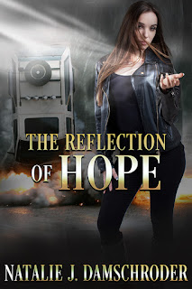 The Reflection of Hope cover