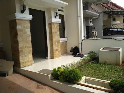 Rumah Bagus Siap Huni MENTENG 60/90 Citra Indah City - ASW 60 SOLD