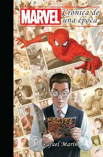 Marvel: Crónica de una época