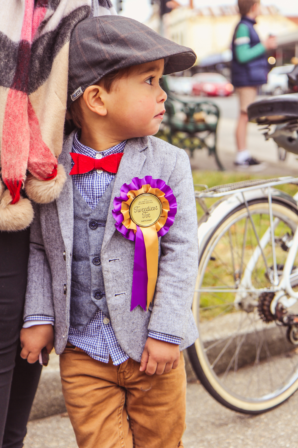 2019 Ballarat Tweed Ride