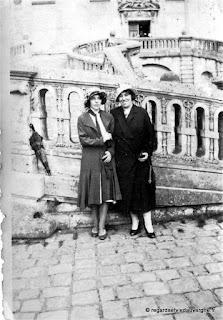 Photos anciennes : famille et scènes de vie d'hier.