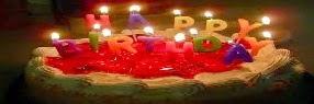 Texte joyeux anniversaire mon frère