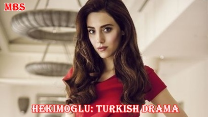 Turkish Drama 2019