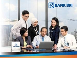 PT. Bank Rakyat Indonesia (Persero) Tbk Membuka Kesempatan Kerja Sebagai Frontliner Magang Area Grobogan
