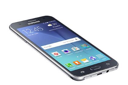 Cara Flash Samsung Galaxy J5 SM-J500G Firmware Indonesia Terbaru