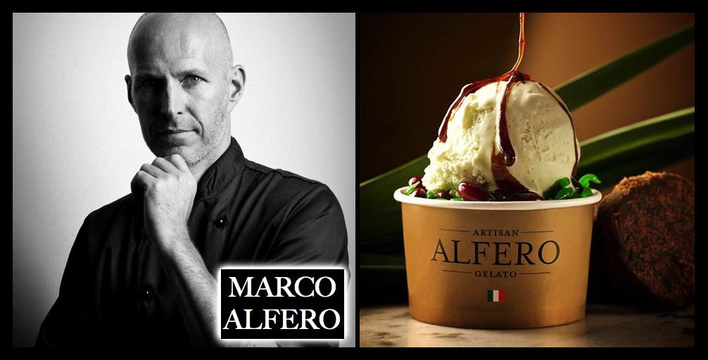 Alfero Artisan Gelato