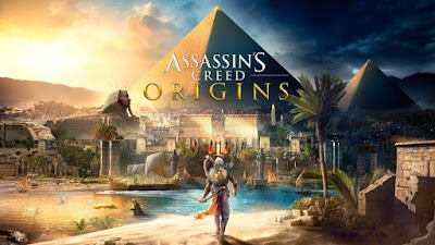 Télécharger Isdone.dll Assassin's Creed Origins Gratuit Installer