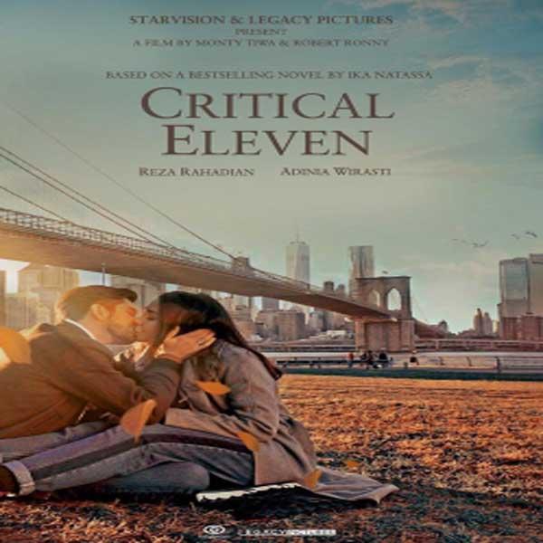 Critical Eleven, Critical Eleven Synopsis, Critical Eleven Trailer, Critical Eleven Review