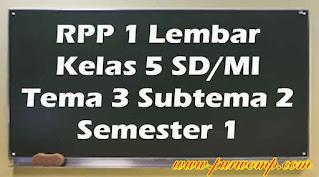rpp-1-lembar-kelas-5-tema-3-subtema-2