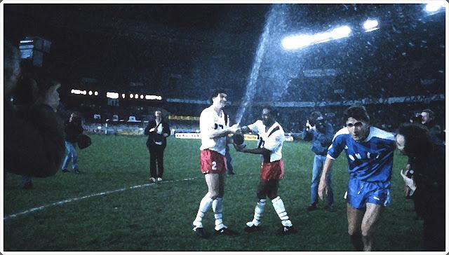 PSG Bastia 1985-86
