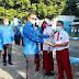 Direksi dan DW Perumda AM Kota Padang Apresiasi Anak-anak Berprestasi