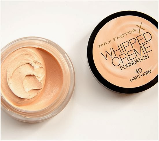 Whip it! [Foundation REVIEW]
