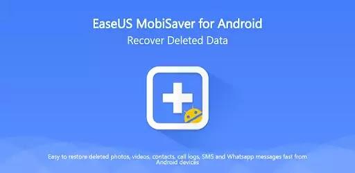 Using EaseUS Mobisaver Software