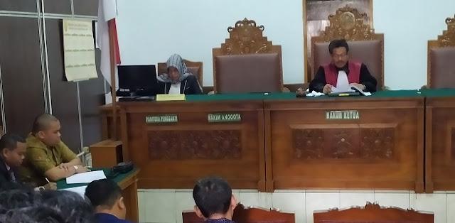 Gugatan Praperadilan Eks Menpora Imam Nahrawi Ditolak Hakim Tunggal PN Jaksel