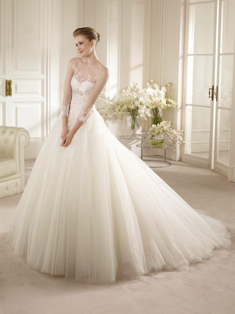Wedding styles on Pinterest: The best wedding dresses ever #2