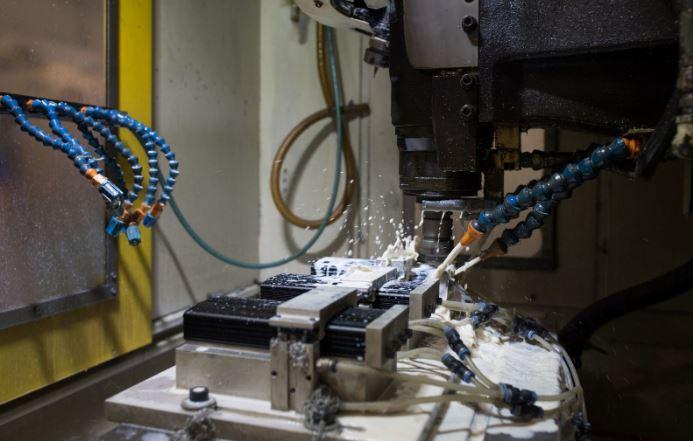 4 Kesalahan Umum Dalam Pengoperasian Mesin CNC
