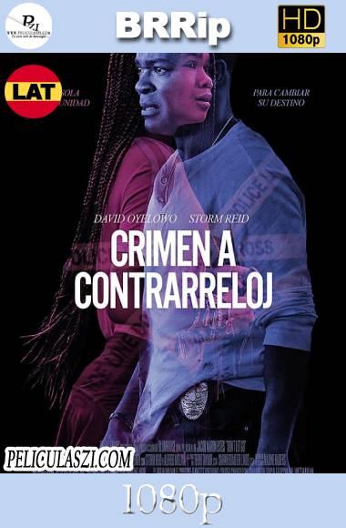 Crimen a Contrarreloj (2019) HD BRRip 1080p Dual-Latino