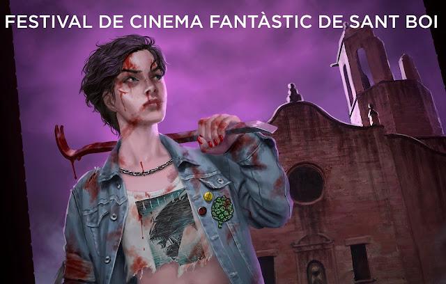 ElFANTBOIpresenta la seva programació de pel·lícules i activitats