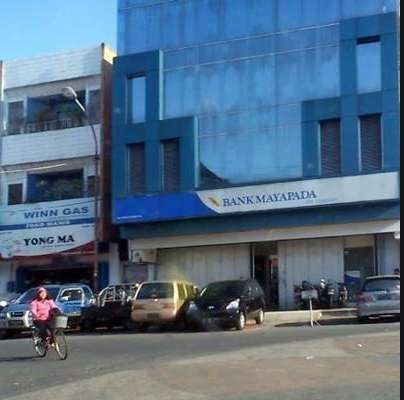 Alamat Lengkap dan Nomor Telepon Kantor Bank MAYAPADA di Jawa Tengah