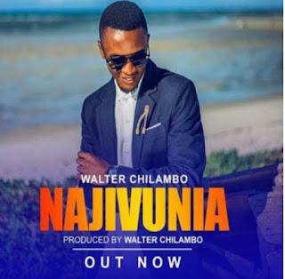 DOWNLOAD AUDIO | Walter Chilambo - Najivunia mp3
