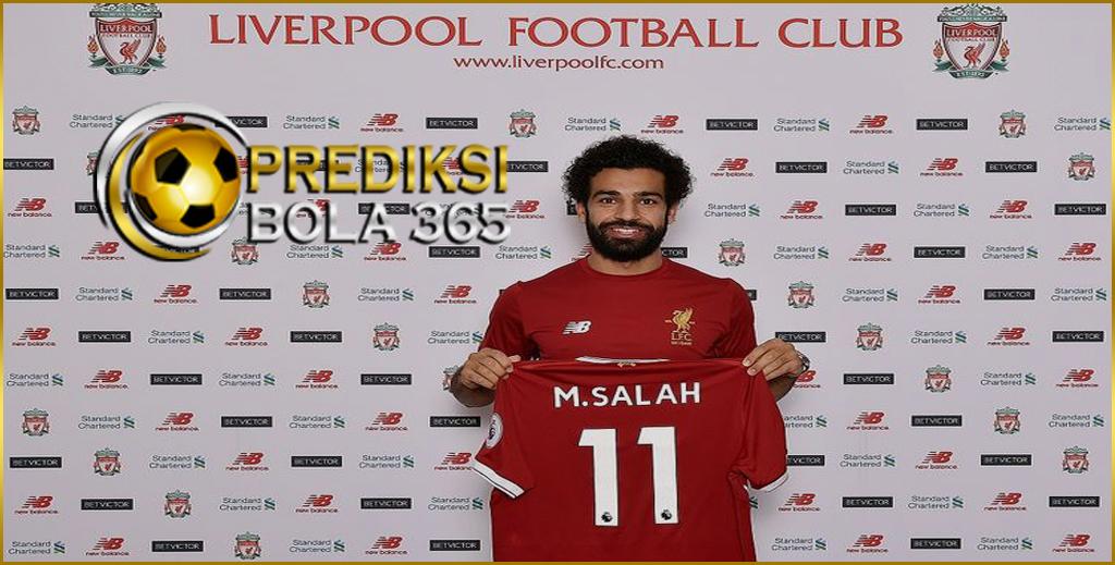 Mohamed Salah Gabung ke Liverpool untuk Membantu AS Roma