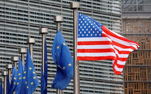 Η αντίδραση των ΗΠΑ, η μη-αντίδραση της Ευρώπης και η Ελλάδα