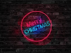 Merry Christmas to all Christian friends and family