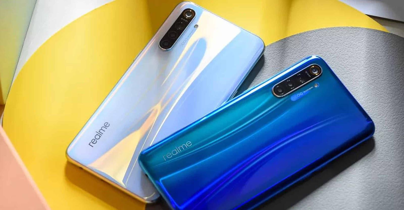 Realme X2 Pro, Smartphone Flagship yang Menggunakan SoC Snapdragon 855+ Segera Meluncur 1