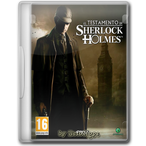 El Testamento De Sherlock Holmes Full Español