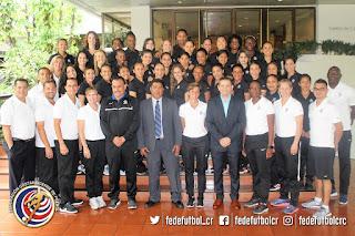 arbitros-futbol-Curso-de-Arbitraje-de-CONCACAF
