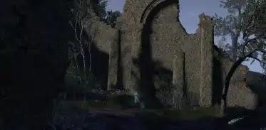 Ruined Castle,
