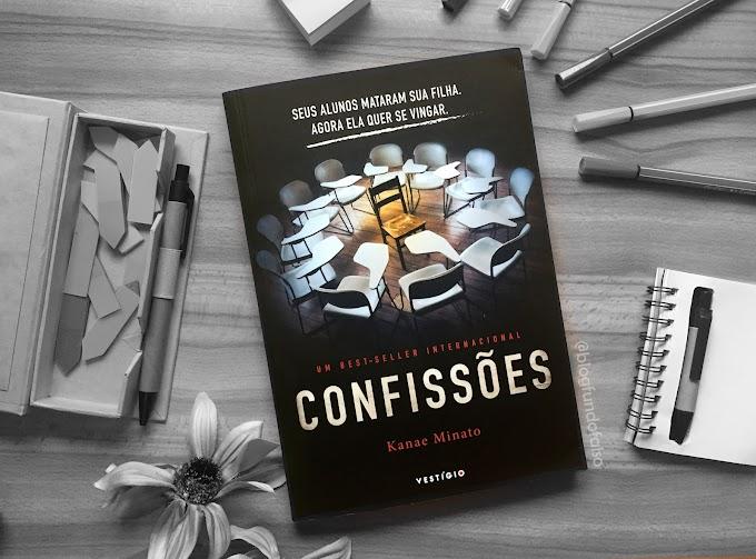 Confissões | Resenha