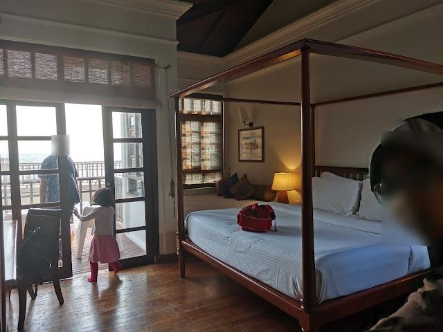 Hotel best di Port Dickson untuk anak-anak