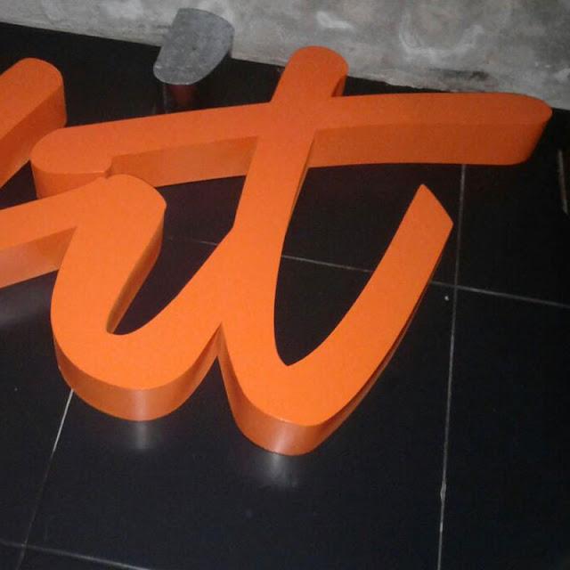 Letras Corpóreas en Guayaquil