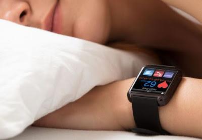 Pahami Orthosomnia Nama Gangguan Tidur Terbaru