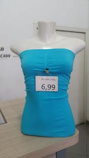 Atacado moda feminina Brás