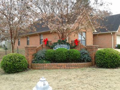 Memphis houses