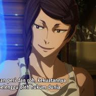 Mahoutsukai no Yome Episode 02 Subtitle Indonesia